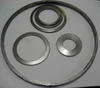 titanium ring joint metal gasket and outer ring gr5 fasteners titanium