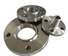Gr5 Titanium Flange Can Customized