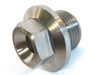 titanium parts titanium CNC machining titane Schraube for motobike