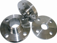 Reducing Flange Titanium Flange Lapped Pipe End Titanium Flanges