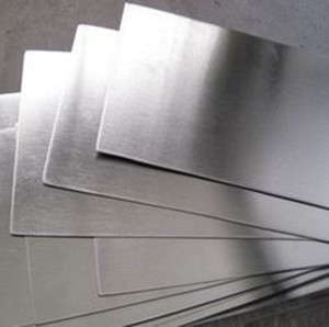 Titanium sheets GR1 ASTM B265 application for airport and oil
