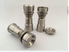 10mm 14mm 18mm Titanium Nail Manufacturer 3 in 1 and 6 in 1 titanium nail