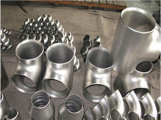 Titanium Pipe Fitting And Titanium Ebow with Low Price