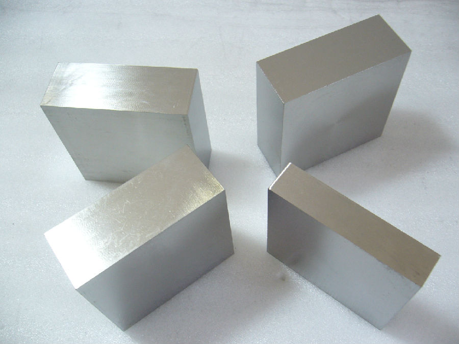 Titanium forgings ASTMB381 or AMS4928