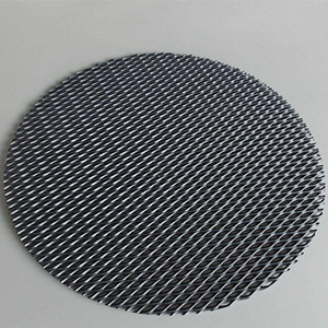 Titanium Mesh with 20 Mesh of size 0.5*1mm