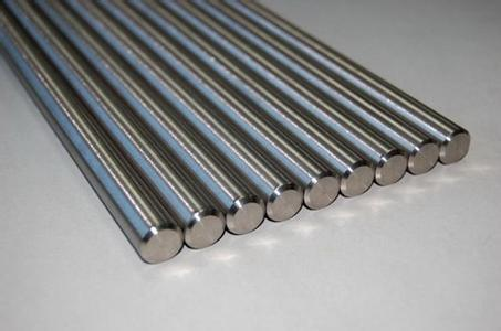 "4.5mm Titanium Grade 5 Round Bar ( .177"" Diameter X 10"" Length ) Ti 6al-4v Rod Stock 20pcs"