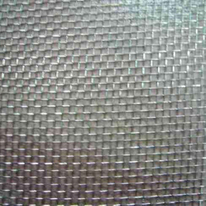 Titanium Mesh with 12 Mesh
