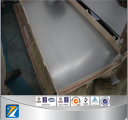 ASTM B265 Titanium Sheet Standard Tolerance