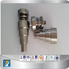 19mm/14mm Female Titanium Nail Muzzle Break Style