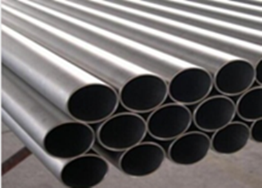 Gr1 Titanium Exhaust Pipe Price for Hot Sale
