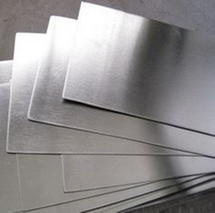 titanium sheet& plates Cold Rolled for sale