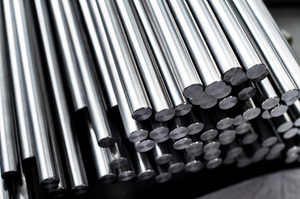 Titanium bars &rods gr1 ASTM SB348 made in china for sale